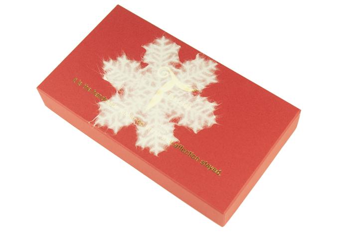 クリスマスブラシセット